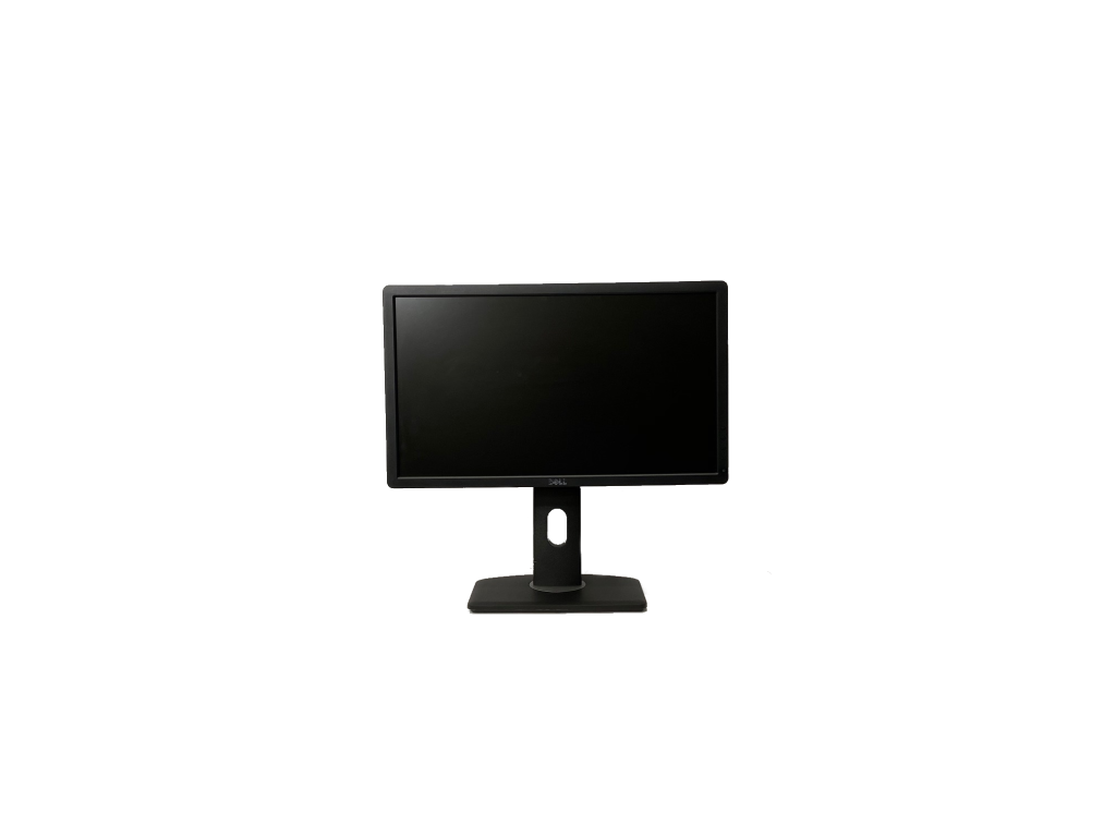 """Dell 22"""" LCD Front View"""