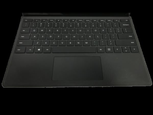 Surface Pro 4 Keyboard