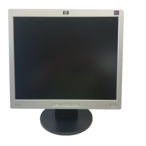 This photo shows a 17 inch LCD