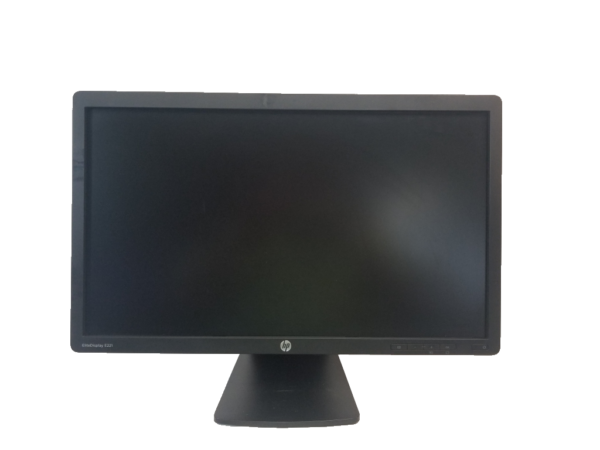 This photo shows a 22 inch LCD