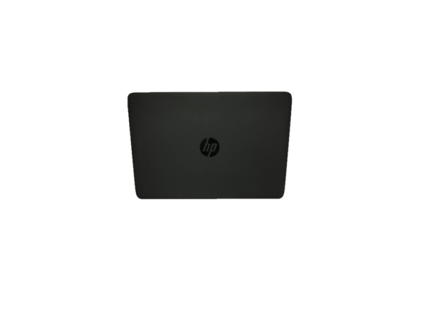 This photo shows the lid of an HP 840 G1