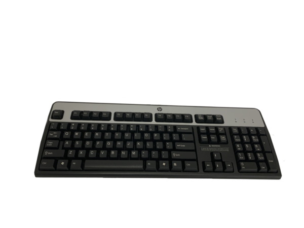 HP USB Keyboard Grade A