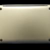 MacBook A1707 Bottom View