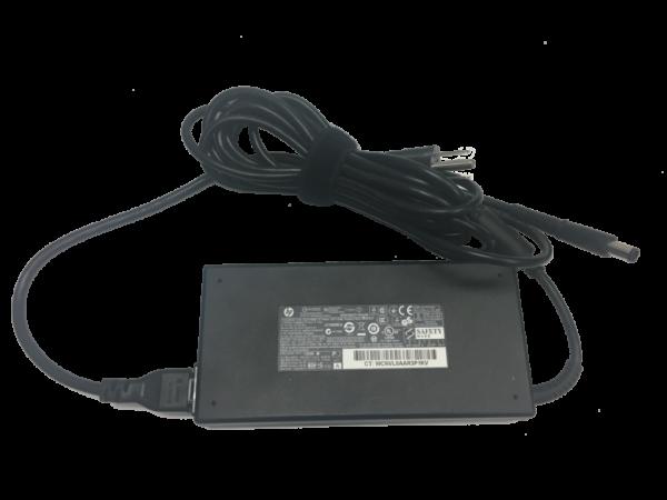This photo shows an HP 150 Watt AC Adapter - Standard Tip