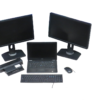 Complete Dell Laptop Home Office Bundle