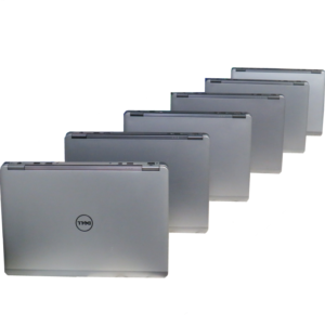 Lot Of 6 Dell Latitude E7440