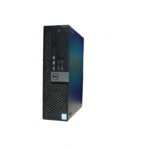 Dell Optiplex 7040 Front View