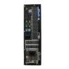 Dell Optiplex 7050 SFF i5 Back