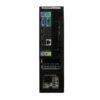 Dell Optiplex 7010 SFF i3 Back