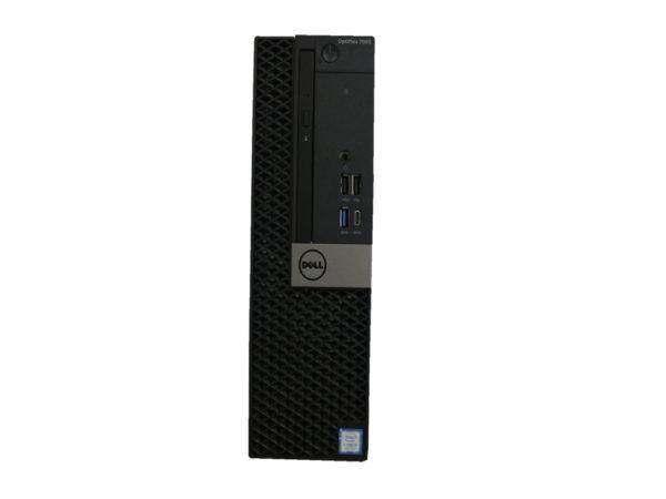 Dell Optiplex 7050 SFF i5 Front