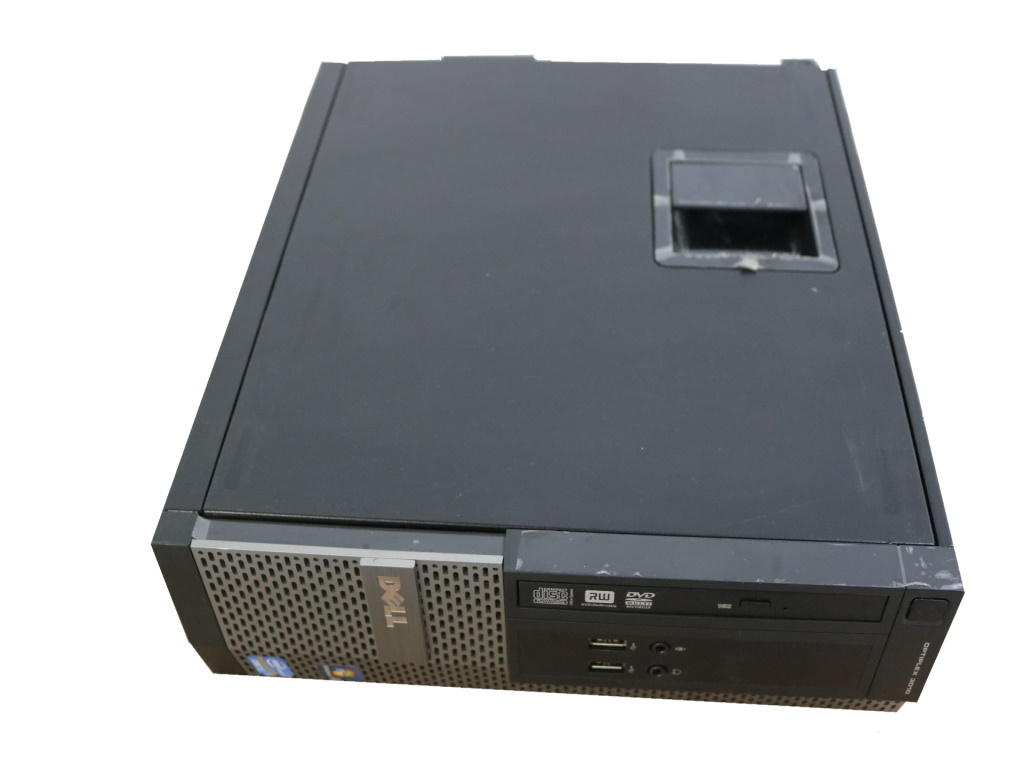 Dell Optiplex 3010 SFF Top