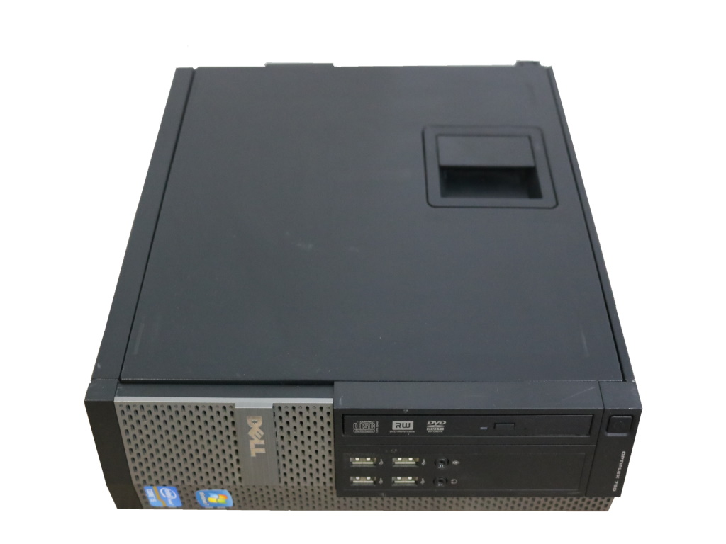 Dell Optiplex 790 SFF i5 Top