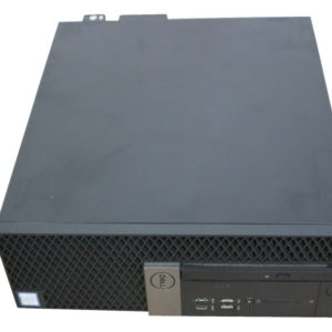 Dell Optiplex 7060 SFF Top