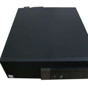 Dell Optiplex 7050 SFF i5 Top