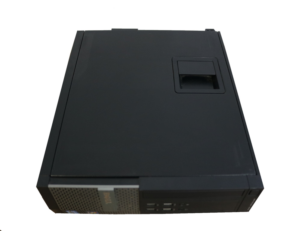 Dell Optiplex 7010 SFF i3 Top