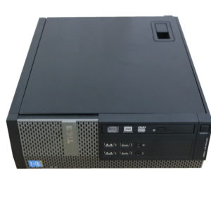 Dell Optiplex 7020 SFF i3 Top
