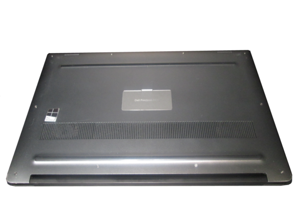 Dell Precision 5510 Bottom