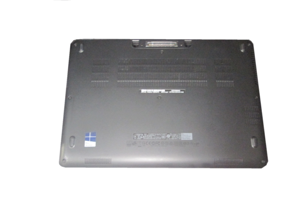 Dell Latitude E7270 Bottom