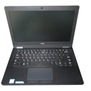 Dell Latitude E7270 Open
