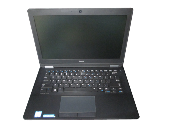 Dell Latitude E7270 Open