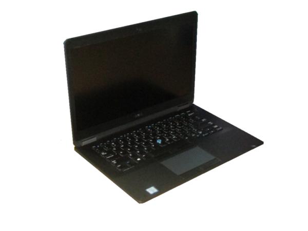 Dell Latitude E7470 Open