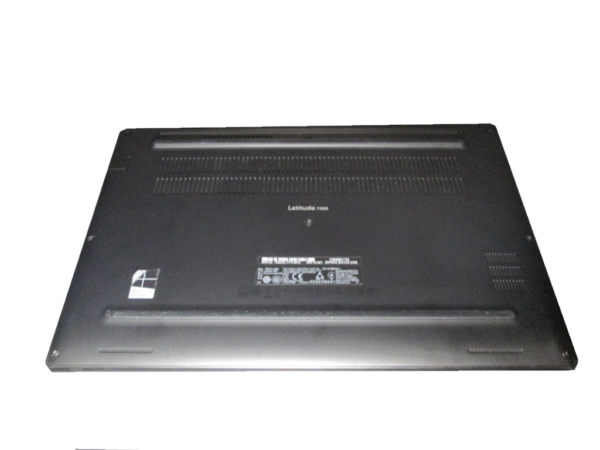 Dell Latitude E7480 Bottom
