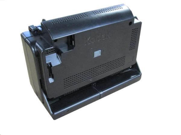 Kodak i2600 Back