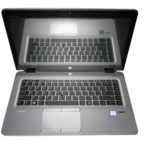 HP Elitebook 840 G4 Open Keyboard Screen