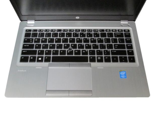 HP Folio 9480M Keyboard